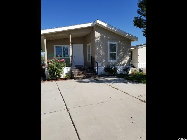 3661 S BIRCH RIVER RD Unit 169 Salt Lake City, UT 84119 - MLS #: 1483535