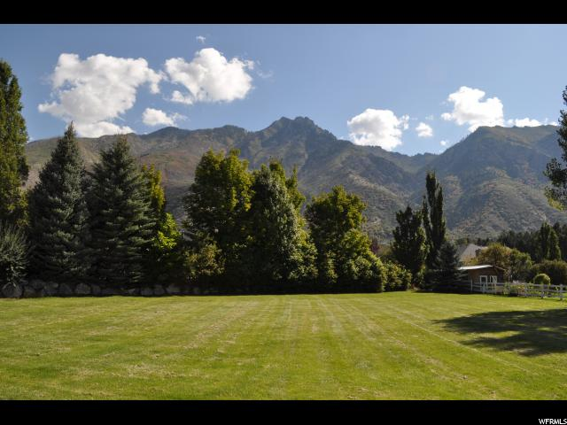 412 N ALPINE BLVD Alpine, UT 84004 - MLS #: 1483546
