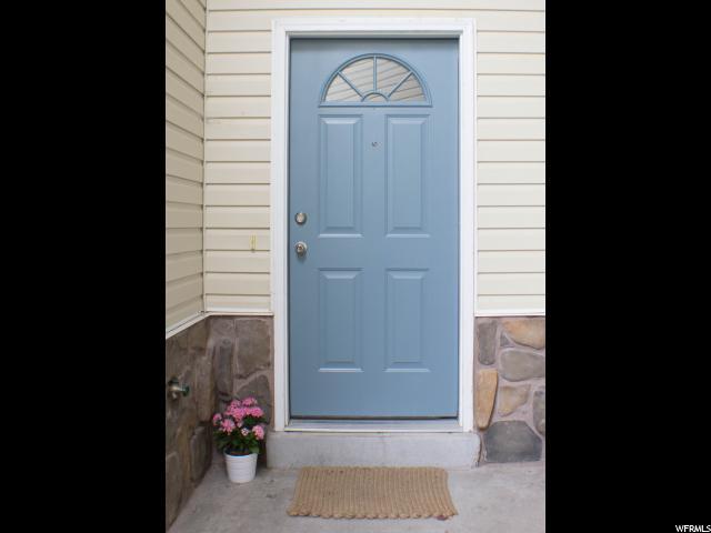 1541 W WESTLANE CT Provo, UT 84601 - MLS #: 1483555