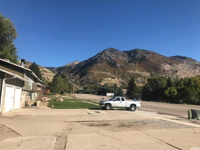 1574 E CANYON RD Ogden, UT 84401 - MLS #: 1483556