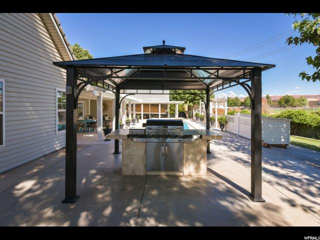 681 W CASERIO CIR Washington, UT 84780 - MLS #: 1483560