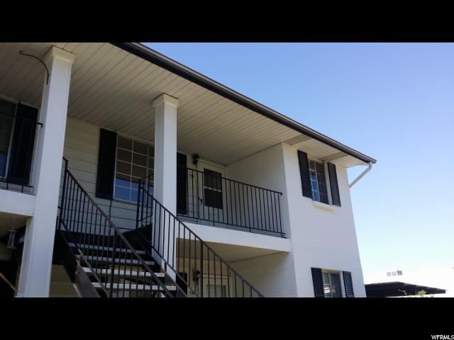 Condominium for Sale at 3575 S 3200 W 3575 S 3200 W Unit: 8D West Valley City, Utah 84119 United States