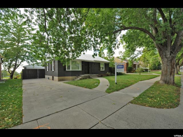 1912 S BERKELEY ST, Salt Lake City UT 84108