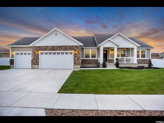 880 S MILL RD Heber City, UT 84032 - MLS #: 1483581