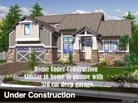 单亲家庭 为 销售 在 3707 N 500 E 3707 N 500 E North Ogden, 犹他州 84414 美国