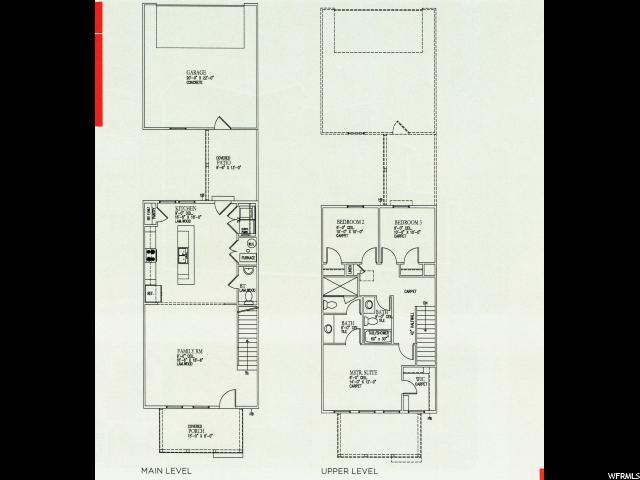 10578 S OQUIRRH LAKE RD Unit 233 South Jordan, UT 84009 - MLS #: 1483595