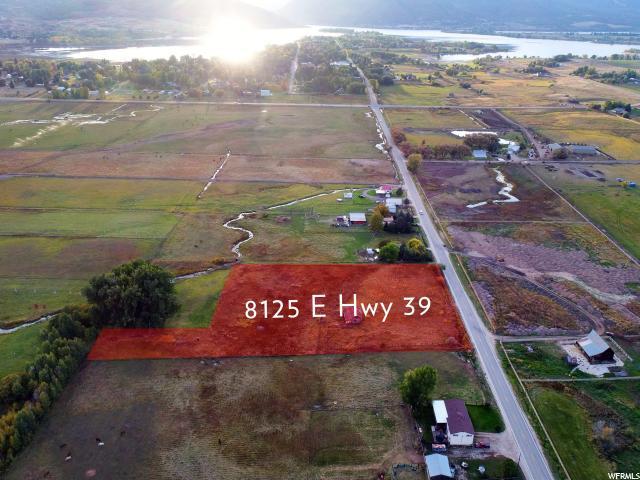 8169 E HWY 39 Huntsville, UT 84317 - MLS #: 1483596