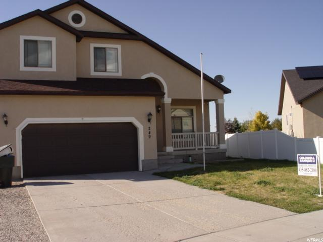 Additional photo for property listing at 249 N 250 W 249 N 250 W Tooele, Utah 84074 United States