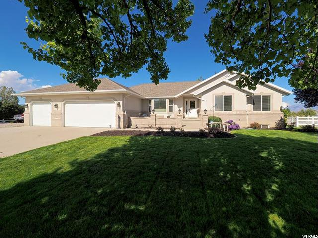 Single Family for Sale at 2308 W SPENCERCREST 2308 W SPENCERCREST Bluffdale, Utah 84065 United States