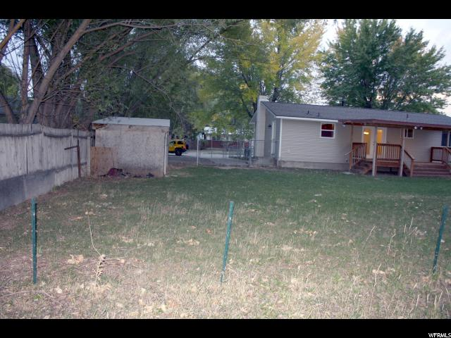 Additional photo for property listing at 278 W 600 N 278 W 600 N Vernal, Юта 84078 Соединенные Штаты