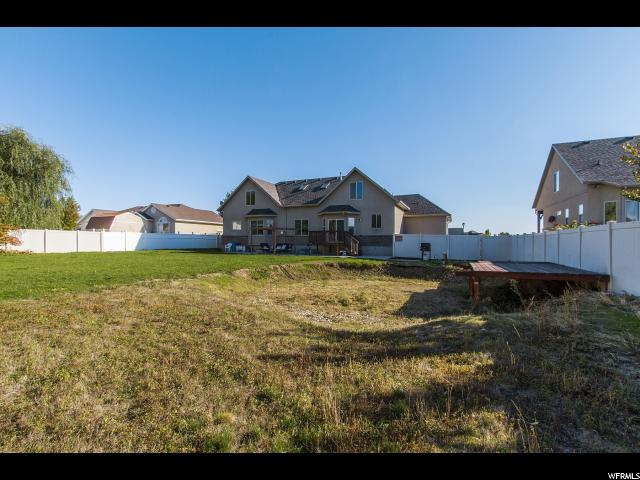 Additional photo for property listing at 1784 W RIDGE POINT Drive 1784 W RIDGE POINT Drive West Point, Utah 84015 United States