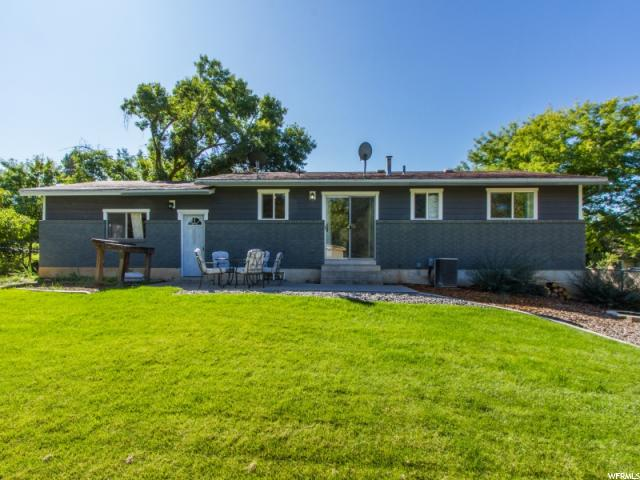 Additional photo for property listing at 135 W 500 S 135 W 500 S Providence, Utah 84332 Estados Unidos