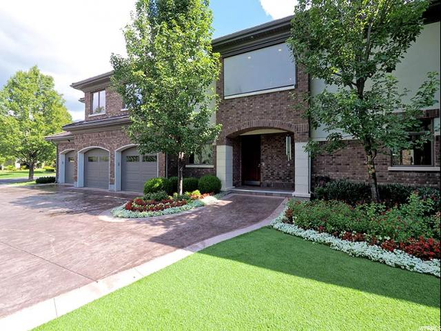 2014 E REGAL STREAM CV Cottonwood Heights, UT 84121 - MLS #: 1483663