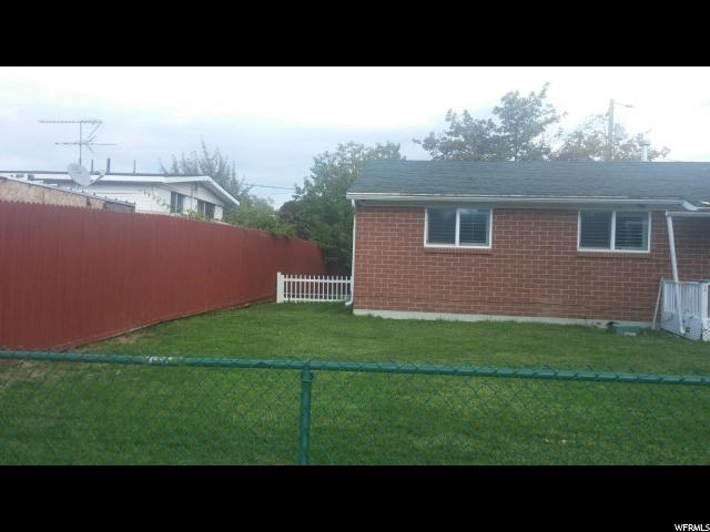 4081 S BONNIEWOOD DR West Valley City, UT 84119 - MLS #: 1483666