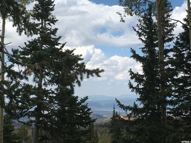 Land for Sale at 493 E LOOKOUT Circle 493 E LOOKOUT Circle Brian Head, Utah 84719 United States
