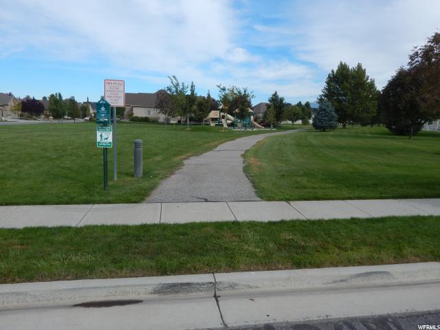 1435 W WHISPERING MEADOW LN Kaysville, UT 84037 - MLS #: 1483684