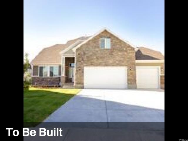 Single Family for Sale at 2479 W DEER RUN Drive 2479 W DEER RUN Drive Stockton, Utah 84071 United States