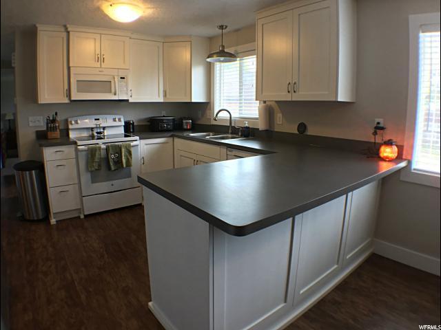 938 N 100 Tremonton, UT 84337 - MLS #: 1483756