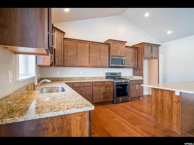 1152 N REESE DR Unit LOT 24 Provo, UT 84601 - MLS #: 1483781