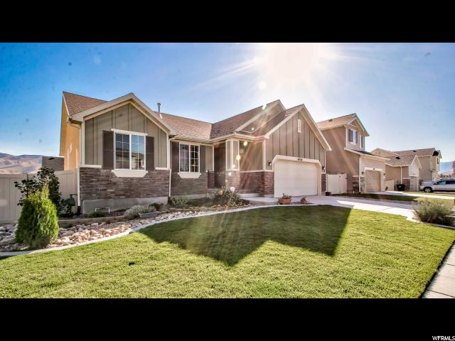 4924 BROKEN ARROW LN, Eagle Mountain UT 84005