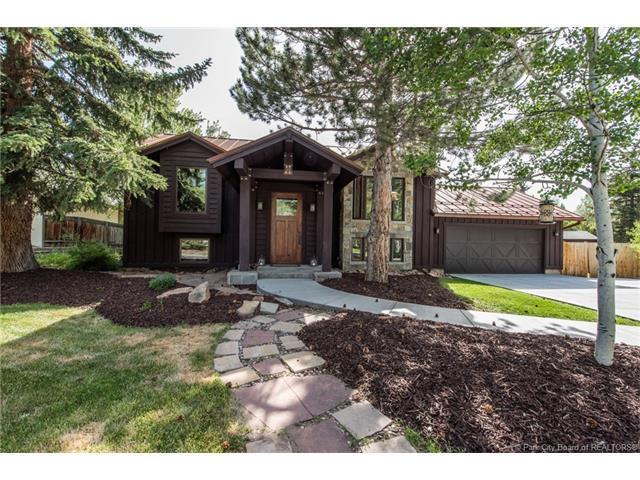 Single Family للـ Sale في 2549 LITTLE KATE Road 2549 LITTLE KATE Road Park City, Utah 84060 United States