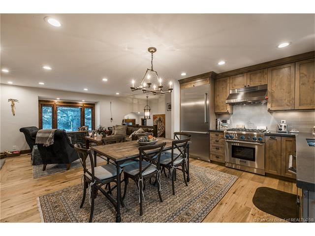 Additional photo for property listing at 2549 LITTLE KATE Road 2549 LITTLE KATE Road Park City, Utah 84060 United States