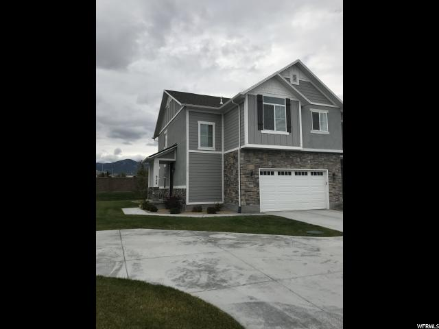 Townhouse for Sale at 8178 S 5980 W 8178 S 5980 W West Jordan, Utah 84081 United States