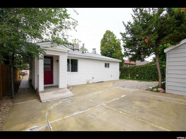 Additional photo for property listing at 2689 S HIGHLAND Drive 2689 S HIGHLAND Drive Salt Lake City, Utah 84106 Estados Unidos