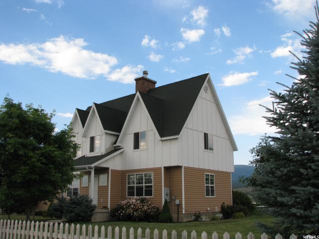 Single Family للـ Sale في 11010 E 17050 N 11010 E 17050 N Mount Pleasant, Utah 84647 United States