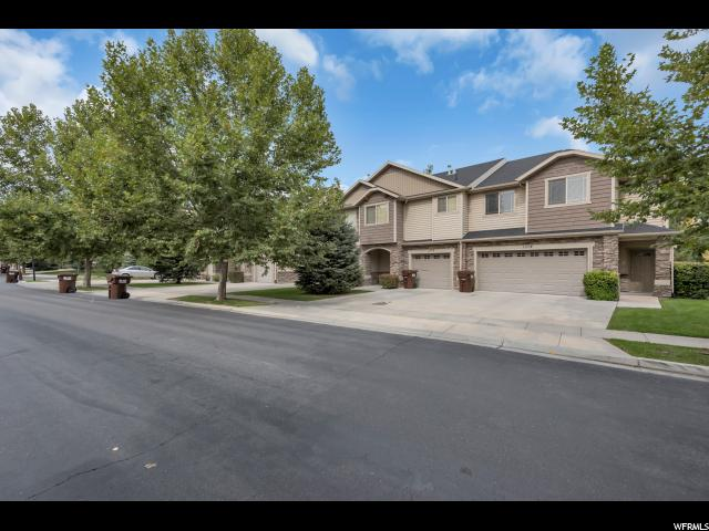 Townhouse for Sale at 1388 W STONE MEADOW Drive 1388 W STONE MEADOW Drive West Jordan, Utah 84088 United States
