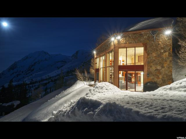 Single Family for Sale at 8593 S ALBION BASIN Road 8593 S ALBION BASIN Road Alta Town, Utah 84092 United States