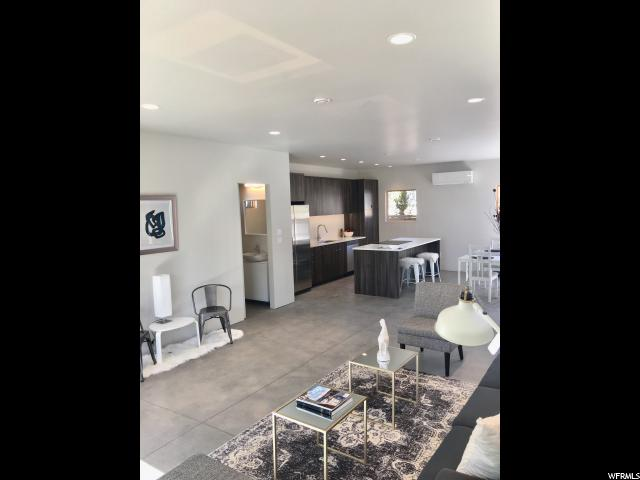Additional photo for property listing at 832 S JEFFERSON Street 832 S JEFFERSON Street Salt Lake City, Utah 84101 United States