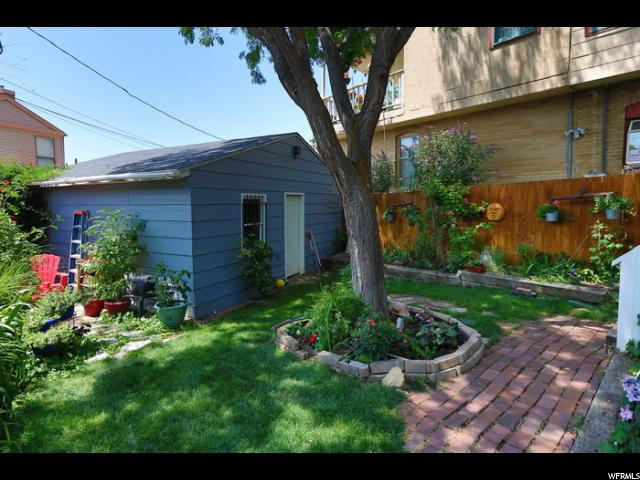 363 WALL ST Salt Lake City, UT 84103 - MLS #: 1483974
