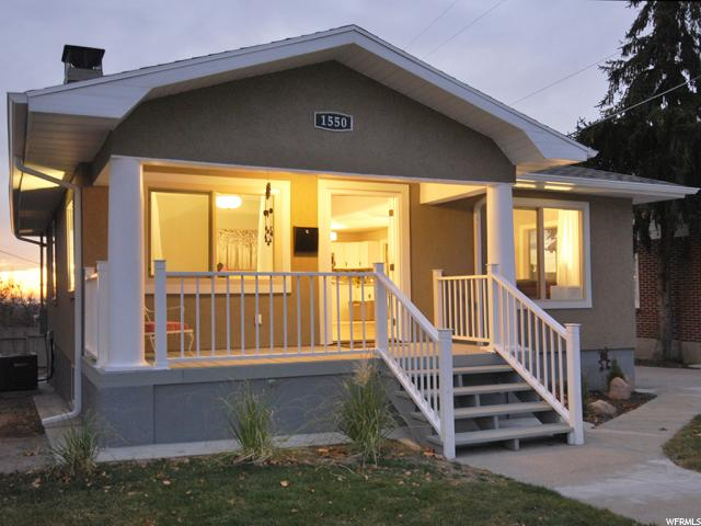 1550 S 1300 E, Salt Lake City UT 84105
