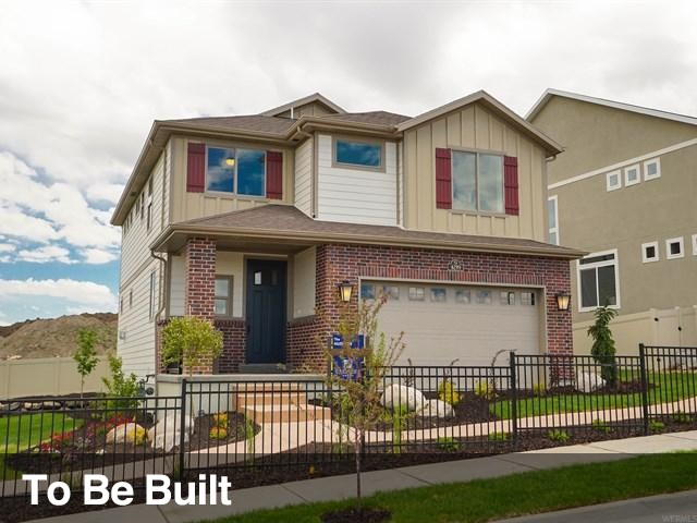 4296 W ABBEY BEND LN Unit 157, Herriman UT 84096