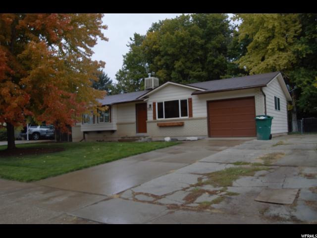 Один семья для того Продажа на 522 N DIXIE 522 N DIXIE Layton, Юта 84040 Соединенные Штаты