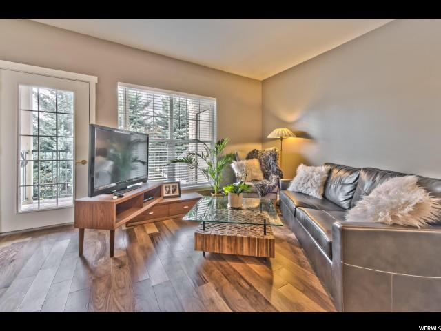 Condominium for Sale at 900 BITNER Road 900 BITNER Road Unit: F-26 Park City, Utah 84098 United States
