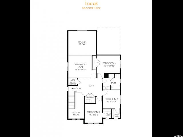 14878 S RUTLEDGE RD Unit 174 Bluffdale, UT 84065 - MLS #: 1484057