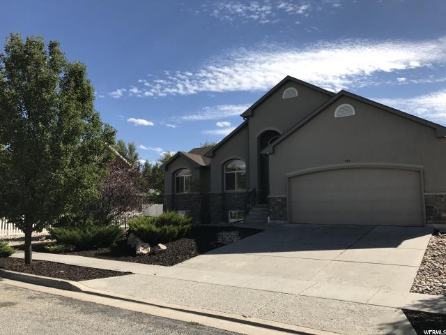 Unifamiliar por un Venta en 593 W 3600 S 593 W 3600 S Riverdale, Utah 84405 Estados Unidos
