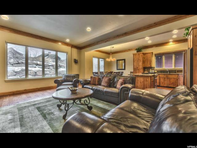 3432 N WINDRIVER CT Unit 50 Eden, UT 84310 - MLS #: 1484082