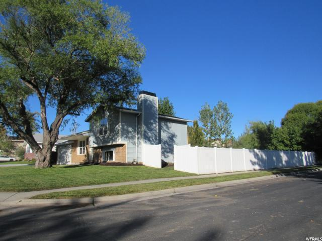 4996 W GASKILL WAY West Jordan, UT 84088 - MLS #: 1484084