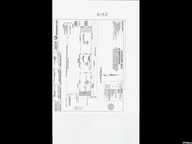 260 E 2150 N Layton, UT 84041 - MLS #: 1484090
