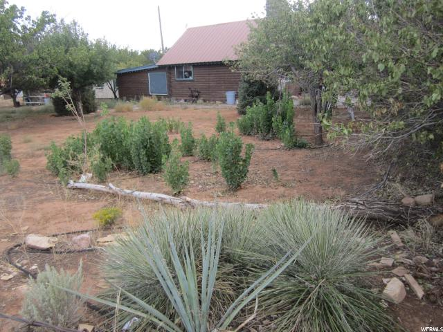 Additional photo for property listing at 730 E 500 S 730 E 500 S Blanding, Utah 84511 United States