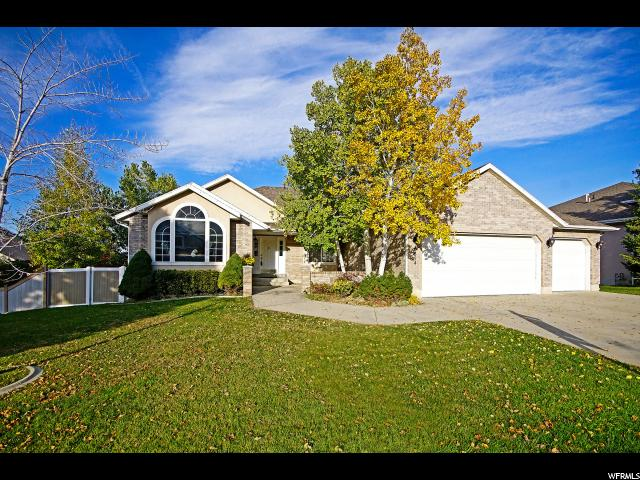 6694 S STONE MILL DR, Salt Lake City UT 84121