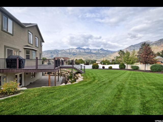613 S SIERRA CIR Alpine, UT 84004 - MLS #: 1484138