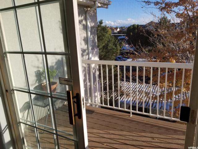 Condominium for Sale at 1282 W 1480 N 1282 W 1480 N Orem, Utah 84057 United States