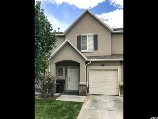Townhouse for Sale at 2402 S BLACK VILLAGE Court 2402 S BLACK VILLAGE Court West Valley City, Utah 84119 United States