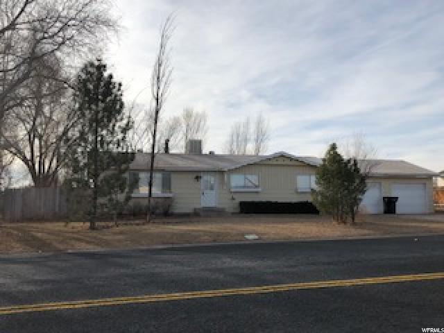 Single Family for Sale at 545 W LAGOON STREET 545 W LAGOON STREET Roosevelt, Utah 84066 United States