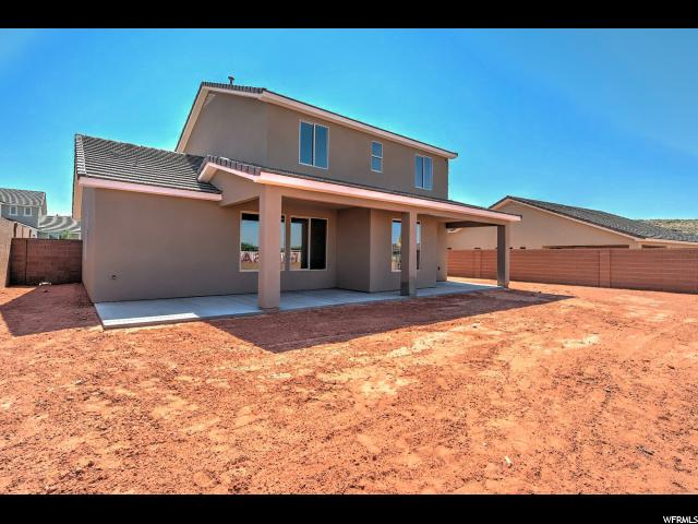 281 N SAGE CREST DR Washington, UT 84780 - MLS #: 1484180