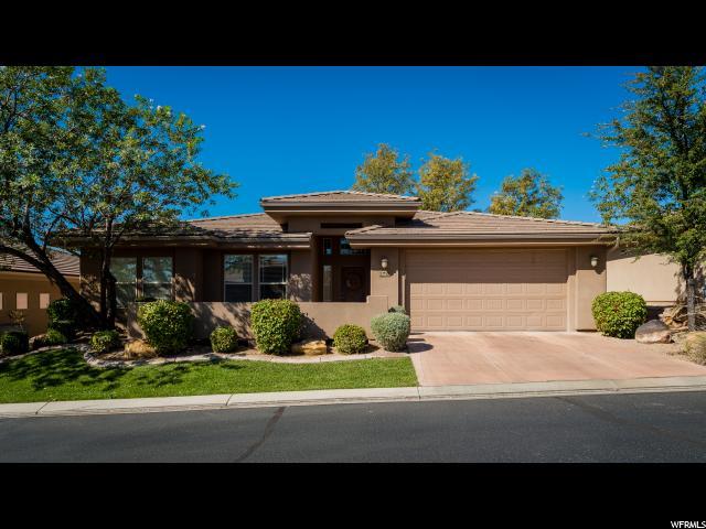 Appartement en copropriété pour l Vente à 345 N 2450 E 345 N 2450 E Unit: 170 St. George, Utah 84790 États-Unis